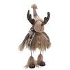 The Seasonal Aisle Figur Standing Moose