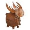 The Seasonal Aisle Figur Reindeer