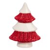 The Seasonal Aisle Weihnachtsbaum aus Keramik