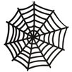 The Seasonal Aisle Spider Web Decor