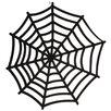 The Seasonal Aisle Wand- und Tischdekoration Spider Web