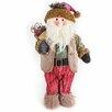 The Seasonal Aisle Figur Santa in Trousers