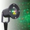 The Seasonal Aisle Static Outdoor Firefly Laser Light