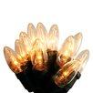 The Seasonal Aisle LED 80 Light String Lighting