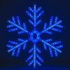 The Seasonal Aisle LED Snowflake