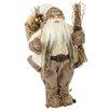 The Seasonal Aisle Figur Santa