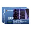 The Seasonal Aisle LED 180 Light Net Light