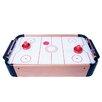 The Seasonal Aisle Table Top Air Hockey Game