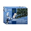 The Seasonal Aisle Remote Control LED 200 Light String Lighting