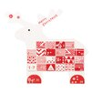 The Seasonal Aisle Reindeer Advent
