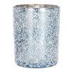 The Seasonal Aisle Glass Tealight