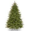 The Seasonal Aisle Nordic 7.5' Green Spruce Artificial Christmas Tree with Stand