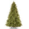 The Seasonal Aisle 7' Green Fir Artificial Christmas Tree with Stand