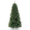 The Seasonal Aisle Rockland 7.5' Green Pine Artificial Christmas Tree with Stand