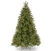 The Seasonal Aisle Downswept Douglas 6.5' Green Artificial Christmas Tree with Stand