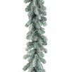 The Seasonal Aisle Colorado Spruce Garland