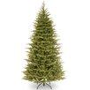 The Seasonal Aisle Nordic 6.5' Spruce Artificial Christmas Tree