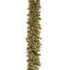 The Seasonal Aisle Glittery Pine Garland