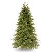 The Seasonal Aisle Yukon 7.5' Green Fir Artificial Christmas Tree with Stand