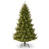 The Seasonal Aisle Hillcrest 6' Green Fir Artificial Christmas Tree with Stand