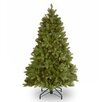 The Seasonal Aisle Baldwin 5.5' Green Spruce Artificial Christmas Tree with Stand