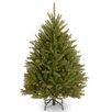 The Seasonal Aisle Winifred 4.5' Fir Artificial Christmas Tree
