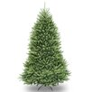 The Seasonal Aisle Winifred 9' Green Fir Artificial Christmas Tree with Stand