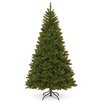 The Seasonal Aisle Winslow 9' Green Pine Artificial Christmas Tree with Stand