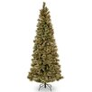 The Seasonal Aisle Sparkling 9' Green Pine Artificial Christmas Tree with Stand