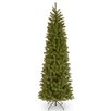 The Seasonal Aisle Baldwin 7.5' Green Spruce Artificial Christmas Tree with Stand
