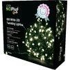 The Seasonal Aisle LNP Multifuntkions-LED-Lichterkette 600-flammig