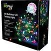 The Seasonal Aisle LNP Multifunction LED 200 Light String Lighting
