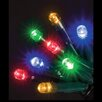 The Seasonal Aisle Multi Coloured LEDs 480 Light String Lighting