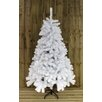 The Seasonal Aisle 180cm Deluxe White Artificial Christmas Tree