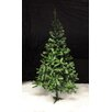 The Seasonal Aisle 180cm Green Pine Artificial Christmas Tree with Stand