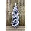 The Seasonal Aisle 195cm White Spruce Artificial Christmas Tree