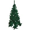 The Seasonal Aisle 120' Green Pine Artificial Christmas Tree with Stand (Set of 2)