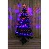 The Seasonal Aisle 150' Green Artificial Christmas Tree