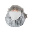 The Seasonal Aisle Santa Claus Fur Coat Figurines
