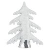 The Seasonal Aisle Rough Ceramic Christmas Tree