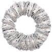 The Seasonal Aisle 25cm; Rhinestone Wreath
