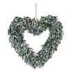 The Seasonal Aisle 33cm; Leaf Wreath