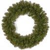 The Seasonal Aisle Cova 91.44cm; PVC Pine Wreath