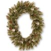 The Seasonal Aisle 76.2cm; PVC Pine Wreath