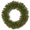 The Seasonal Aisle Dayton 91.44cm; PVC Pine Wreath