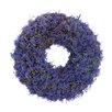 The Seasonal Aisle Lavender  Wreath