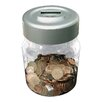 The Seasonal Aisle Digital Money Jar