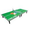 The Seasonal Aisle Table Top Table Tennis Game