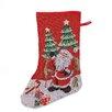 The Seasonal Aisle Weihnachtsstrumpf Santas Gift