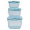 Miss Etoile 6-Piece Bow Container Set